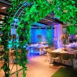 Evento Guess para presentación de producto decorado por La Florería 05 | La Florería