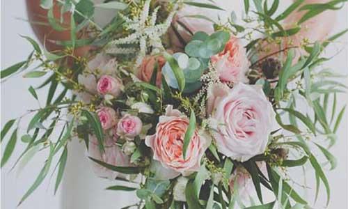 Decoración de bodas, ramos de novias 00 | La florería