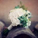 Ramo de novia con crassas para ceremonia en Barcelona 02 | La Florería