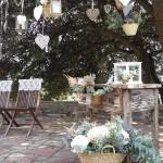 Diseño y creación de ceremonia Clásica en el Bell Recó 10 | La Florerá