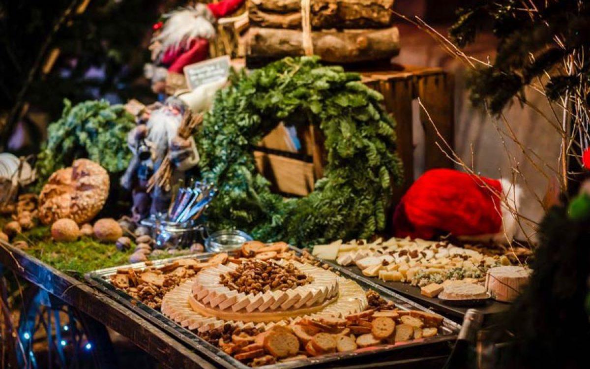 Museu Maritim Cena de Navidad de Coty Prestige en sala Teatro de Barcelona 31 | La Florería