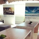 Decoración y puesta en escena para evento BMW en Barcelona 01 | La Florería