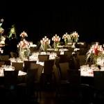 Decoración evento de empresa, cena de gala 00 | La Florería