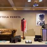 Decoración y puesta en escena del perfume de Bottega Veneta 00 |La Florería