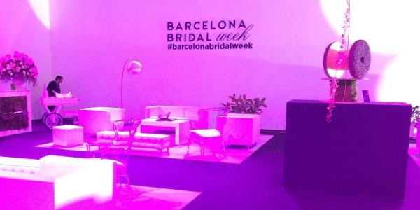 LA FLORERIA DECORA LA BARCELONA BRIDAL WEEK