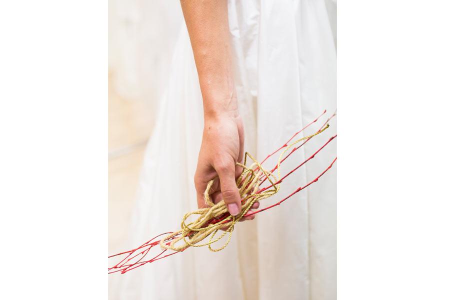 sitio web escolta experiencia de novia