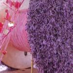 Decoración homenaje al 25 aniversario de la Bridal Week de Barcelona 00 | La Florería