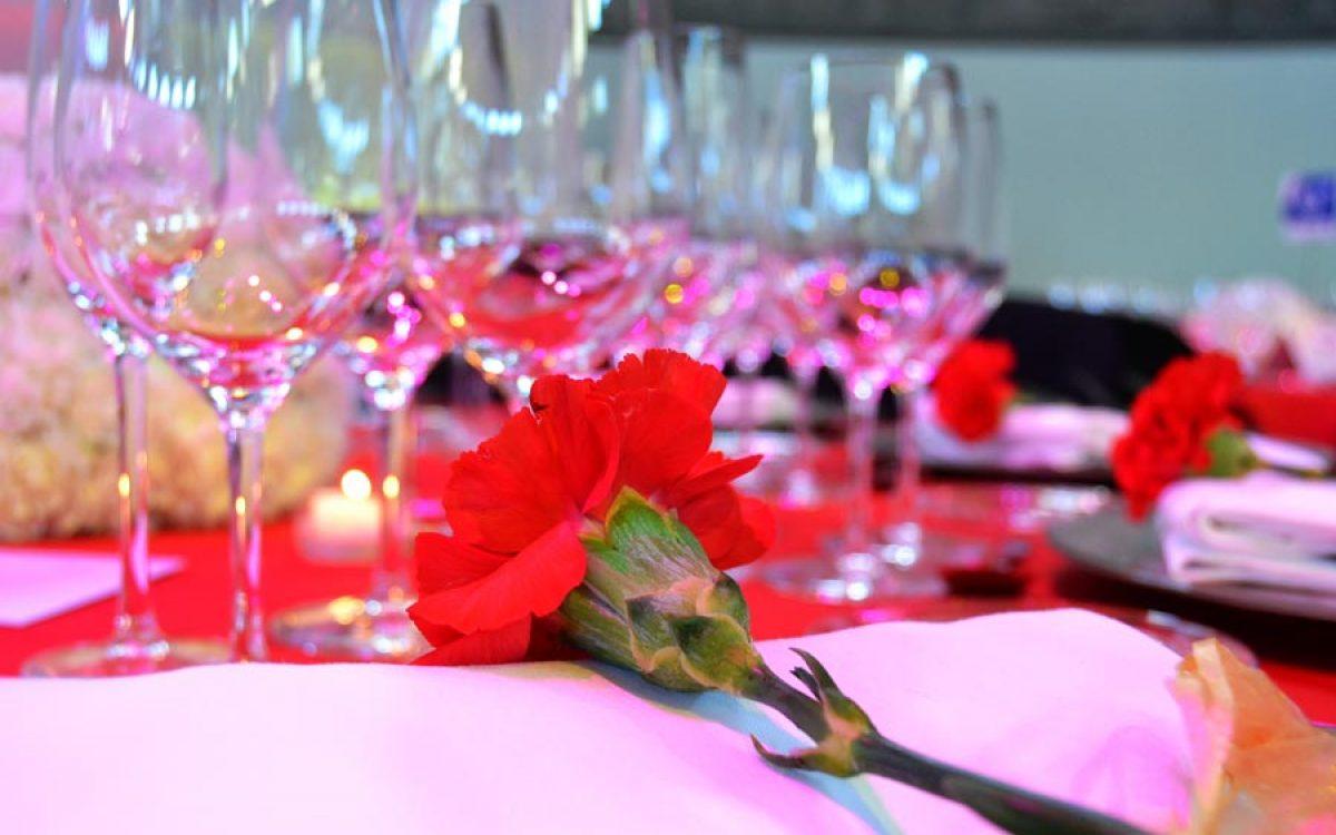Evento empresa en MNAC para AXAChinese por la Florería 21 | La Florería