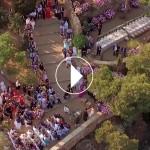 Video boda cerca del mar decorada por La Florería 00 | La Florería