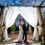 Gatsby Wedding decorada y diseñada por La Florería en La Baronía 00 |La Florería