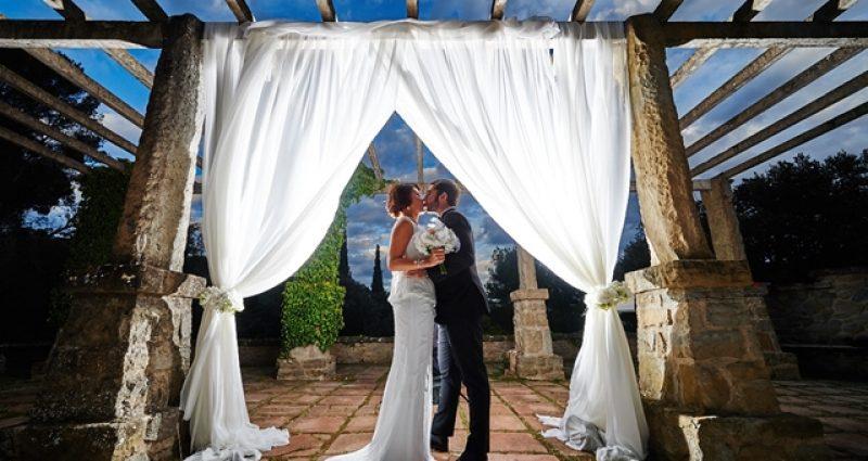 GATSBY WEDDING EN LA BARONÍA
