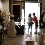 Decoración y diseño floral de La Floreria para Cristal Events | La Florería