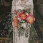 Romanticismo de una boda de la Costa Brava decorada por La Floreria 00 | La Floreria