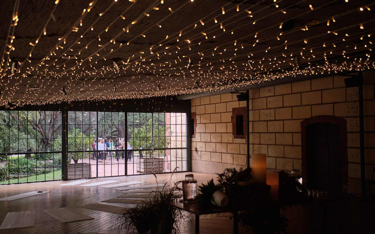 Decoracion evento team building por La Florería 08 | La Florería