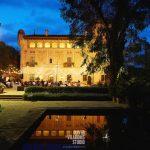 Bell Racó y una boda de ensueño | La Florería Barcelona