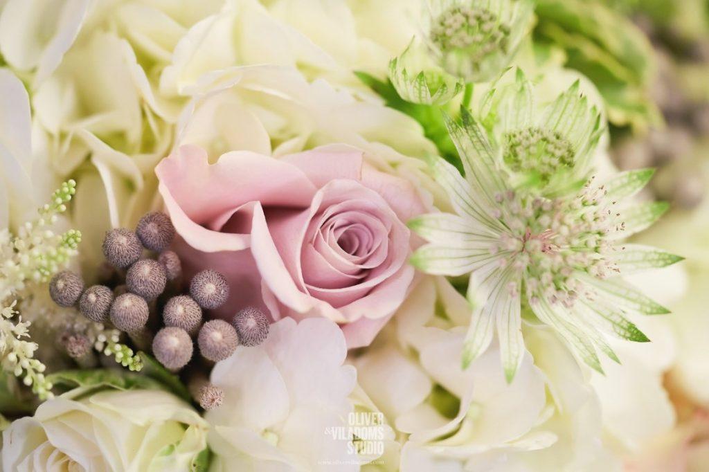El ramo de la novia | La Florería Barcelona