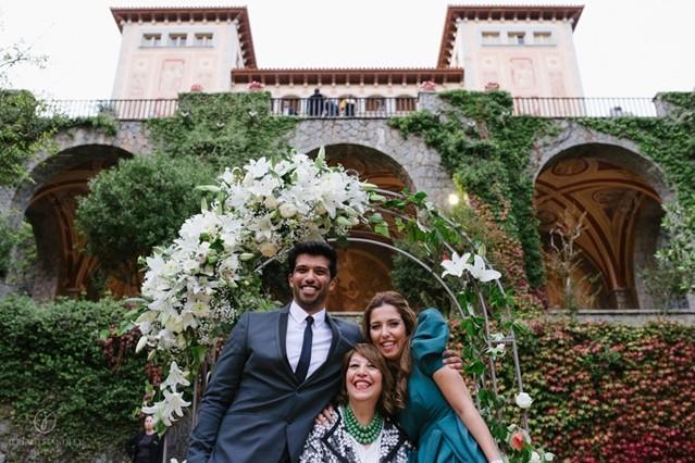 Alegría en Bell Racó | La Florería