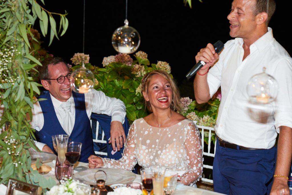 Boda en el Mediterráneo | La Florería Barcelona