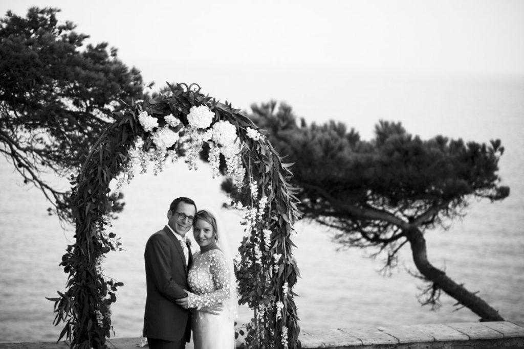Casamiento en Costa Brava | La Florería Barcelona